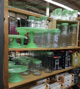 New Jadeite at Cost Plus