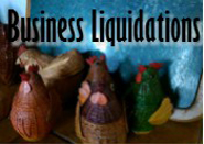 Business Liquidations