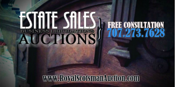 Royal Scotsman Auction & Appraisal - Estate Sales, Business Liquidations & Auctions